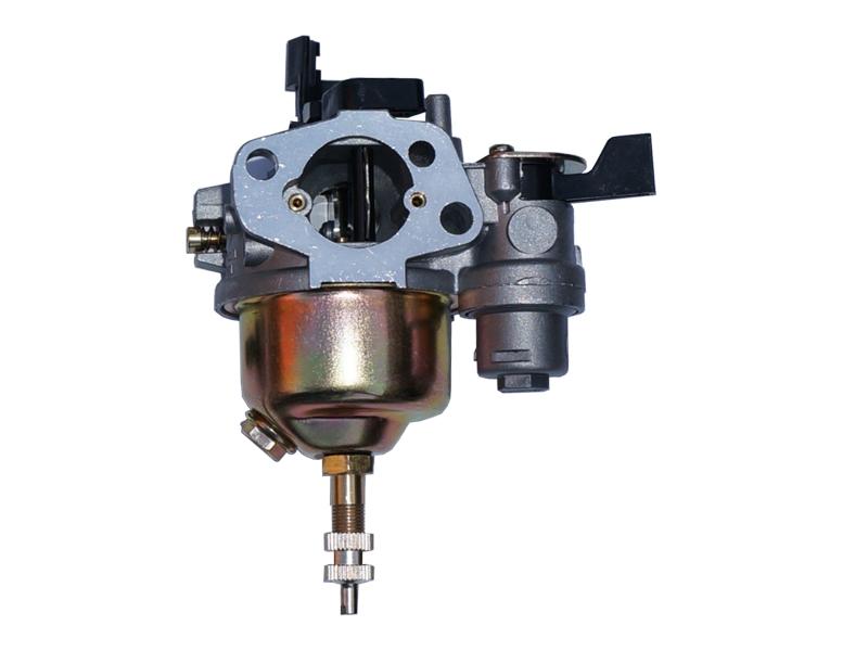 Carburetor with Purge Valve for snowblowers, generators, pressure washers with Honda type engines
