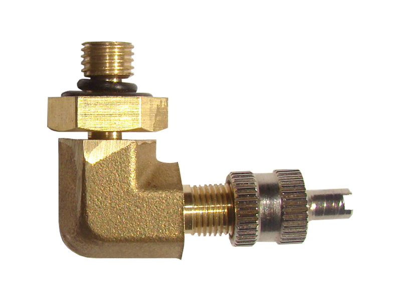 Purge Valve for lawn mowers with Honda type engines